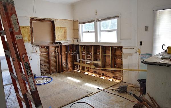 Emergency Building Repairs in East Yorkshire