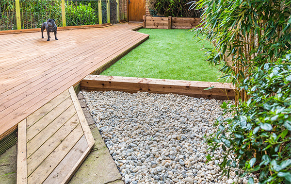 Landscaping Services in East Yorkshire
