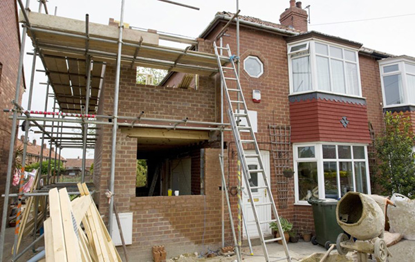 Property Extensions Hull