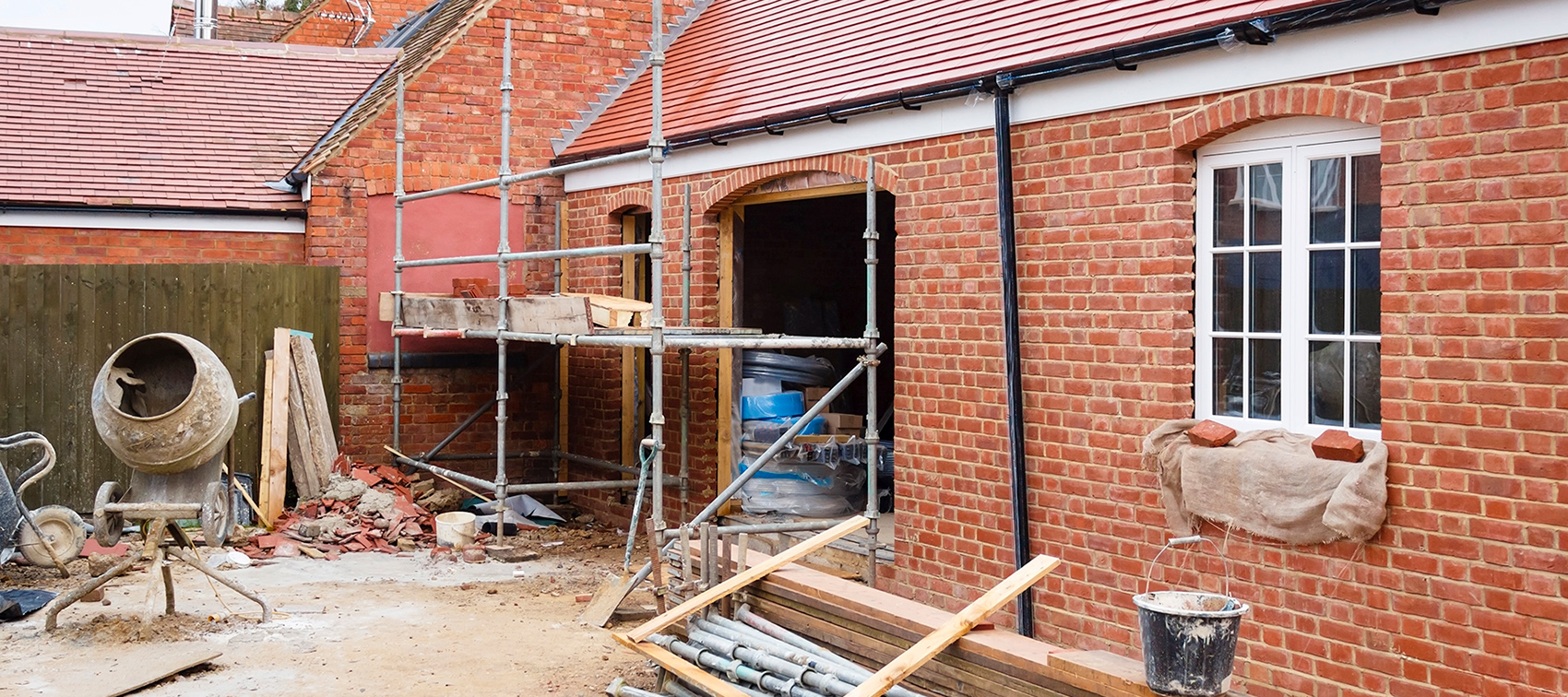 Building Services in Hull