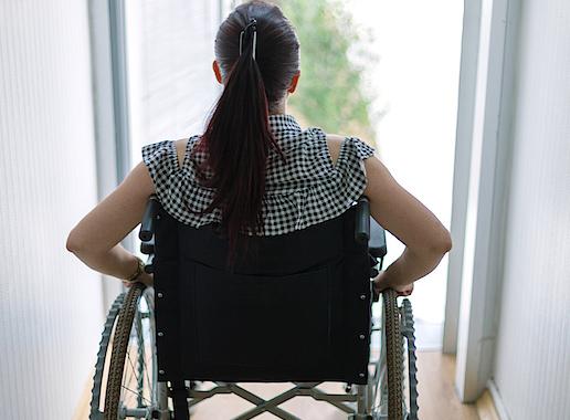 Disabled Adaptation